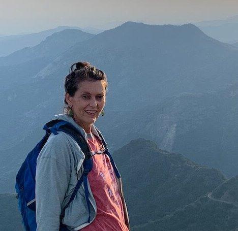 Amanda Sullivan Antonetti Licensed Acupuncturist Marin