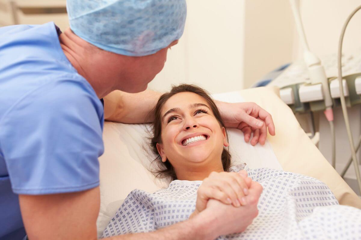 Preparation for IVF Cycle and Embryo Transfer