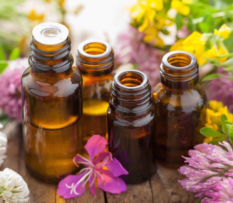 AromaAcupoint Therapy™ Bridge Wellness