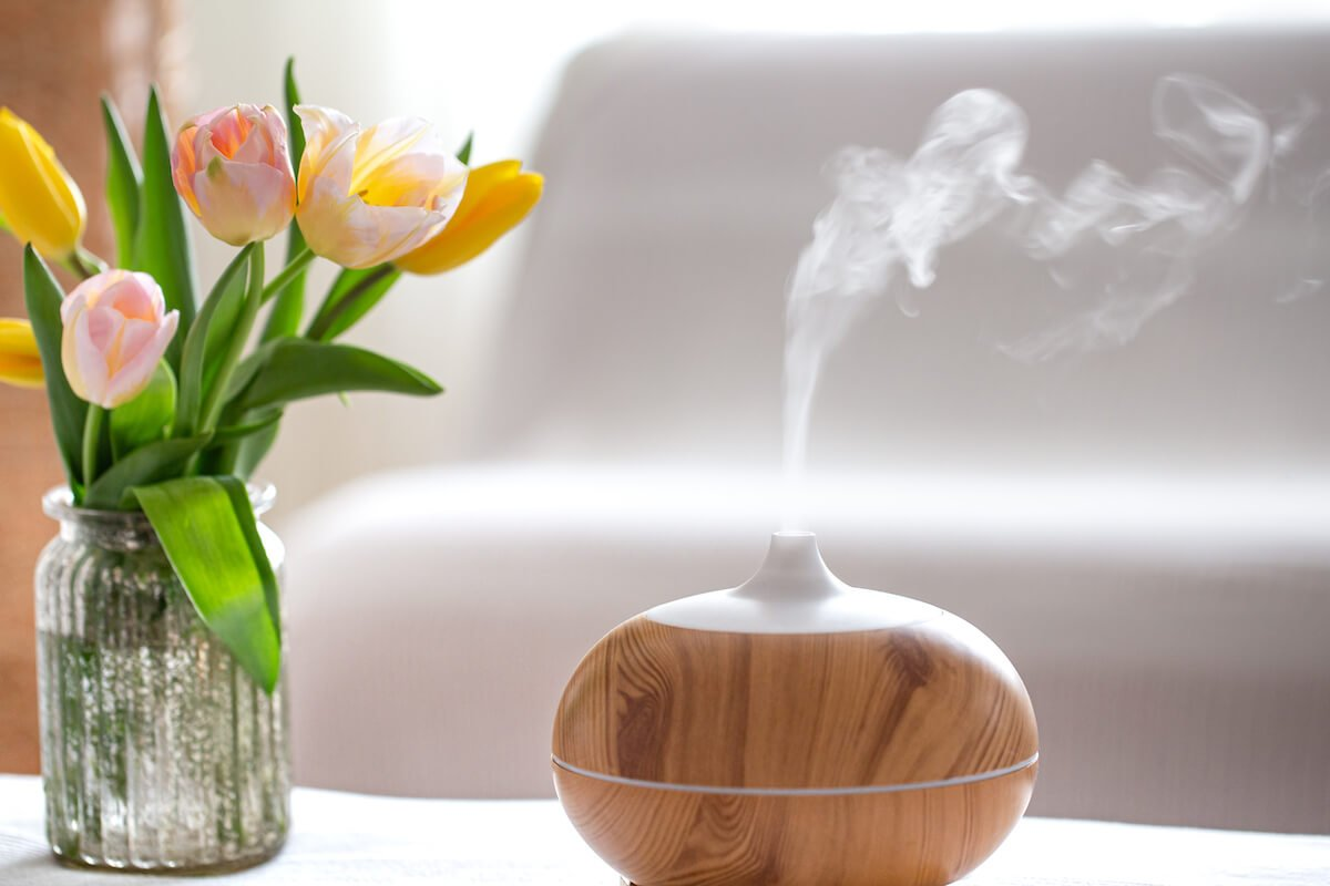 How Does Aroma Acupoint Therapy™ Work?