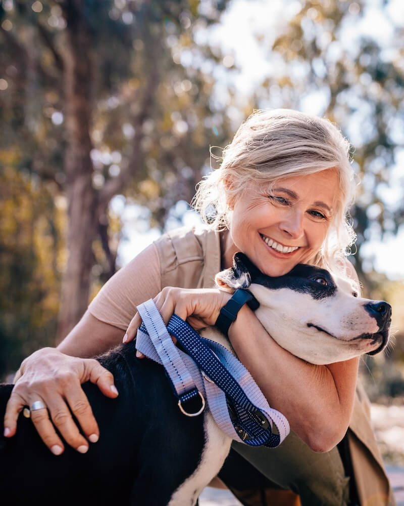 Perimenopause and Menopause Marin - Bridge Wellness