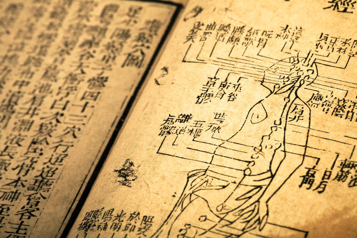 What is Acupuncture - Acupuncture Marin