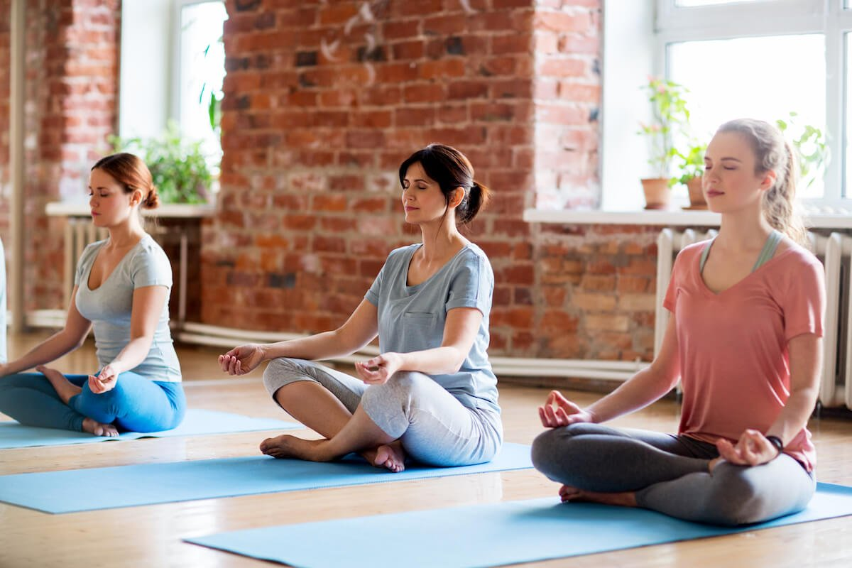 Women's Health Bridge Wellness Marin Acupuncture